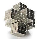 abordables Luces de Techo LED-216 pcs 5mm Juguetes Magnéticos Bloques de Construcción Puzzle Cube Imán de Neodimio Magnético Magnética Chico Chica Juguet Regalo