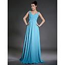 Elegant Wedding Party Dresses Clear...