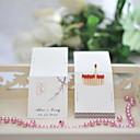 halpa Hääkoristeet-Häät / Party Materiaali Kova kartonki Wedding Kunniamerkit Klassinen teema / Wedding Kaikki vuodenajat
