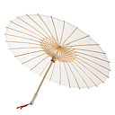 cheap Fans & Parasols-Party / Evening / Causal Material Wedding Decorations Asian Theme / Holiday / Classic Theme Spring Summer Fall All Seasons