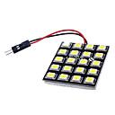 ieftine Benzi de Lumină LED-SO.K G4 / T10 / Festoon Becuri SMD 5050 700-800 lm