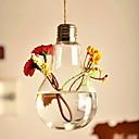 preiswerte Zeremonie Dekoration-Material Glas Tabelle Zentrum Stück - Nicht-individualisiert Vasen Anderen Tische Frühling Sommer Herbst Winter Ganzjährig