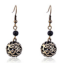 cheap Earrings-Women's Drop Earrings - Silver Plated, Gold Plated Silver / Golden For Party / Daily / Casual
