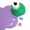 preiswerte Bürobedarf-Mini Craft Punch (bowknot)