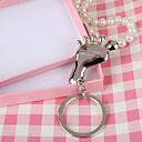 povoljno Svadbeni privjesci za ključeve-Plaža Teme Privjesak favorizira Tikovina Privjesci za ključeve - 6
