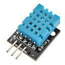 cheap Modules-(For Arduino) Compatible DHT11 Digital Temperature Humidity Sensor Module