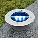 preiswerte Scheinwerfer-Unterwasserleuchten LEDs LED Wiederaufladbar / Wasserfest / Dekorativ 1pc