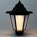 preiswerte Briefkasten Lampen-Outdoor-Solar-Power LED Garten Landschaft Pathway Pfad Way-Spot Warm-Licht-Lampe (CIS-57252)