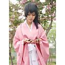 halpa Videopeli-asut-Innoittamana Cosplay Chizuru Yukimura Video Peli Cosplay-asut Cosplay Puvut Kimono Yhtenäinen Toppi Housut Vyö