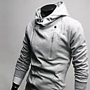 رخيصةأون أغطية ديوفيت بأشكال كرتون-للرجال معطف جاكيت أنيقة & حديثة سادة ستايل حديث