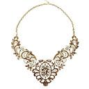 preiswerte Modische Halsketten-Damen Anhängerketten / Statement Ketten - Erklärung, Luxus, Europäisch Farbbildschirm Modische Halsketten Schmuck Für