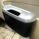 Недорогие Оформление интерьера авто-Автомобильное мусорное ведро