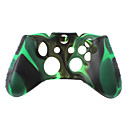 cheap Xbox One Accessories-Game Controller Case Protector For Xbox One ,  Game Controller Case Protector Silicone 1 pcs unit