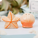 cheap Practical Favors-Wedding / Bridal Shower Ceramic Kitchen Tools Beach Theme - 2 pcs
