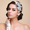 preiswerte Parykopfbedeckungen-Künstliche Perle / Spitze / Strass Stirnbänder mit 1 Besondere Anlässe Kopfschmuck