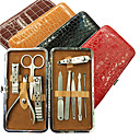 voordelige Nagelkits & Sets-Nagel kunst Leather & Metal Crafting / Speciaal kookgerei / Cookie Tools Klassiek Dagelijks Nail Art Design / Multitools