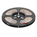 preiswerte LED Leuchtbänder-ZDM® 5m Flexible LED-Leuchtstreifen 300 LEDs SMD2835 Kühles Weiß Wasserfest / Für Fahrzeuge geeignet / Selbstklebend 12 V 1pc / IP65