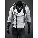 cheap Kitchen Appliances-Men's Fashion Long Sleeve Hoodie & Sweatshirt - Solid Colored Hooded