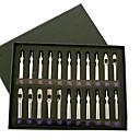 hesapli Gömme Montaj-22 ADET 304L KSST1 Paslanmaz çelik Dövme İpuçları