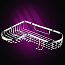 cheap Party Headpieces-Bathroom Shelf Contemporary Brass 1 pc - Hotel bath