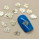 ieftine Bijuterie unghii-200 Unghiul de bijuterii Alte decoratiuni Floare Abstract Clasic Desen animat Încântător Nuntă Zilnic Floare Abstract Clasic Desen animat