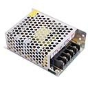preiswerte Auto Scheinwerfer-12V 5A 60W Konstantspannung AC / DC-Schaltnetzteil-Konverter (110-240V auf 12V)