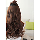 cheap Synthetic Extensions-Hair Extension Classic 1(The Picture's Color is Chestnut Brown.) Classic Daily High Quality