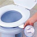 hesapli Banyo dekorasyonu-Banyo Gereçleri Çok-fonksiyonlu Çevre-dostu Kullanımı Kolay Mini Sünger Plastik 1 parça - Banyo Tuvalet aksesuarları