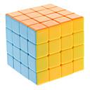 ieftine Cuburile lui Rubik-cubul lui Rubik WUQUE 142 4*4*4 Cub Viteză lină Cuburi Magice puzzle cub nivel profesional Viteză Pătrat An Nou Zuia Copiilor Cadou