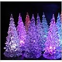 billige Taklamper-1set Julenissen Julebelysning Glødelampe, Feriedekorasjoner Holiday Ornaments