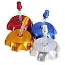 billige Deler til motorsykkel og ATV-cnc aluminiums drivstofftankdeksel + pusteventil atv smuss pit sykkel 70 110 125cc 150