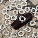 hesapli Tırnak Takısı-50 Nail Jewelry Diğer Süslemeler Mevye Çiçek Soyut Klasik Karikatür Sevimli Düğün Günlük Mevye Çiçek Soyut Klasik Karikatür Sevimli Düğün