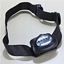 abordables Maillots Ciclismo-LS126 Linternas de Cabeza Faro de bicicleta LED - Impermeable, Emergencia, Tamaño Pequeño Camping / Senderismo / Cuevas, De Uso Diario, Ciclismo