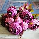 billige Kunstig Blomst-Kunstige blomster 1 Gren Europeisk Stil Roser Bordblomst