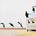 cheap Earrings-Decorative Wall Stickers - Animal Wall Stickers Animals / Still Life / Romance Living Room / Bedroom / Study Room / Office
