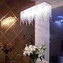povoljno Lusteri-6-Light Otok Light Ambient Light - Crystal, 110-120V / 220-240V Bulb not included / 40-50㎡ / E12 / E14