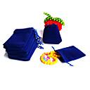 baratos Other Carcaça Protetora Organização-Bolsas de Jóias - Fashion Azul Escuro 30 cm 25 cm 6 cm / Mulheres