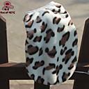 billige Hundeklær-Kat Hund Vest Hundeklær Leopard Leopard Polar Fleece Kostume For kjæledyr Herre Fritid/hverdag Hold Varm