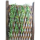 זול צמחים מלאכותיים-פרחים מלאכותיים 1 ענף סגנון מודרני צמחים פרחים לשולחן