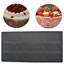 billige Kunstige planter-silikone fondant blonder mønster kake mold diy glasur sukkertøy dekorasjon matte