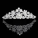 preiswerte Haar Accessoires-Stirnbänder Haarschmuck Perle Perücken Accessoires Damen Stück 11-20cm cm