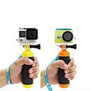 abordables Accesorios para GoPro-Flotante por Cámara acción Gopro 6 / Gopro 5 / Xiaomi Camera Buceo / Surfing El plastico