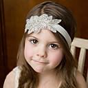 povoljno Kids' Flats-Djevojčice Organski pamuk Ukrasi za kosu Bež / Trake za kosu