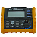 abordables Instruments Electriques-MS5203 Insulation Resistance Tester Multimeter