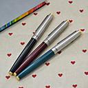 billige Skrivning-Forretning - Metal / Plastik - Fyldepenne
