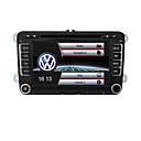 abordables Systèmes de Contrôle d'Accès & Pointeurs-Lecteur DVD de voiture - 2 Din - 800 x 480 - 7 pouces