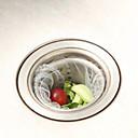 baratos Acessórios de Limpeza de Cozinha-Cozinha Produtos de limpeza Plástico Sacos de Lixo e Latas Ferramentas 1pç