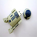 hesapli 3D Sticker-32GB USB flash sürücü usb diski USB 2.0 Plastik Karikatür