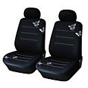 olcso Szerszámkészletek-Üléshuzatok Üléskeretek Textil Kompatibilitás Peugeot Indigó Mini Alpina Isdera Seat Skoda Passat Opel Fiat Proton Land Rover Citroen