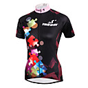 cheap Jewelry Sets-ILPALADINO Cycling Jersey Women's Short Sleeves Bike Jersey Top Bike Wear Quick Dry Ultraviolet Resistant Breathable Compression